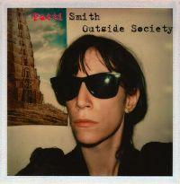 Cover Patti Smith - Outside Society