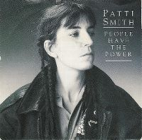 Cover Patti Smith - People Have The Power