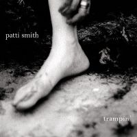 Cover Patti Smith - Trampin'