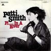 Cover Patti Smith Group - Pissing In A River