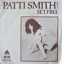 Cover Patti Smith Group - Privilege (Set Me Free)
