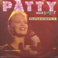 Cover Patty and Shift - Wonderful