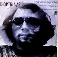Cover Pau Riba - Dioptria 2