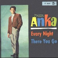 Cover Paul Anka - Every Night (Without You)