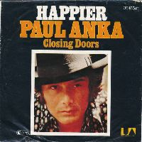 Cover Paul Anka - Happier