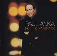 Cover Paul Anka - Rock Swings