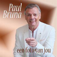 Cover Paul Bruna - Een foto van jou