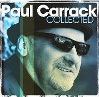 Cover Paul Carrack - Collected