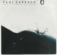 Cover Paul Carrack - Don't Shed A Tear