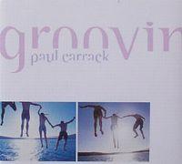 Cover Paul Carrack - Groovin'