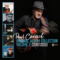 Cover Paul Carrack - Original Albums Collection - Volume 2