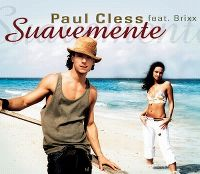 Cover Paul Cless feat. Brixx - Suavemente