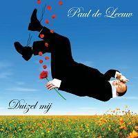 Cover Paul de Leeuw - Duizel mij