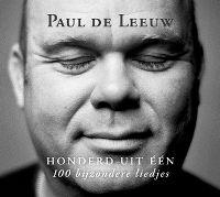 Cover Paul de Leeuw - Honderd uit één