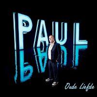 Cover Paul de Leeuw - Oude liefde