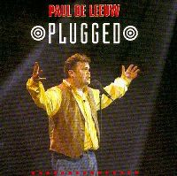 Cover Paul de Leeuw - Plugged