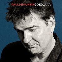 Cover Paul de Munnik - Goed jaar