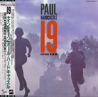 Cover Paul Hardcastle - 19