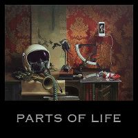 Cover Paul Kalkbrenner - Parts Of Life