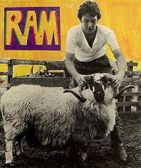 Cover Paul & Linda McCartney - Ram On