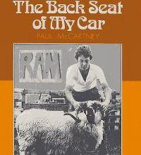 Cover Paul & Linda McCartney - The Back Seat Of My Car