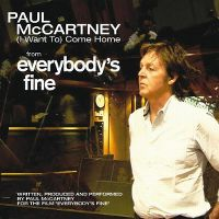 Cover Paul McCartney - (I Want To) Come Home