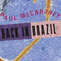 Cover Paul McCartney - Back In Brazil