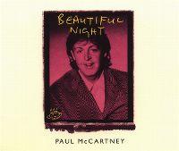 Cover Paul McCartney - Beautiful Night