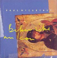 Cover Paul McCartney - Biker Like An Icon