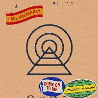 Cover Paul McCartney - Come On To Me