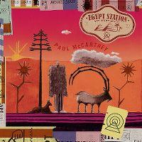Cover Paul McCartney - Egypt Station
