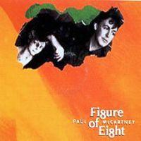 Cover Paul McCartney - Figure Of Eight
