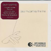 Cover Paul McCartney - Fine Line