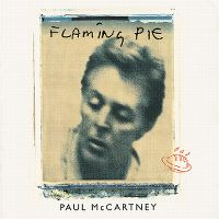 Cover Paul McCartney - Flaming Pie