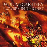 Cover Paul McCartney - Flowers In The Dirt