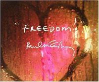 Cover Paul McCartney - Freedom