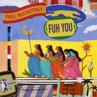 Cover Paul McCartney - Fuh You