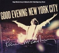 Cover Paul McCartney - Good Evening New York City
