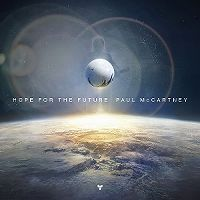 Cover Paul McCartney - Hope For The Future