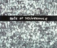 Cover Paul McCartney - Hope Of Deliverance