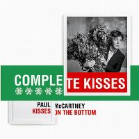 Cover Paul McCartney - Kisses On The Bottom