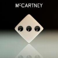 Cover Paul McCartney - McCartney III