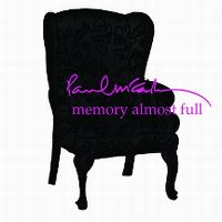 Cover Paul McCartney - Memory Almost Full