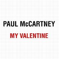 Cover Paul McCartney - My Valentine
