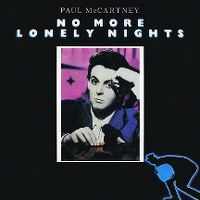 Cover Paul McCartney - No More Lonely Nights