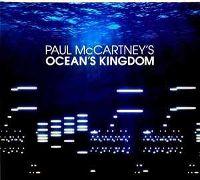 Cover Paul McCartney - Ocean's Kingdom