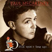 Cover Paul McCartney - Once Upon A Long Ago