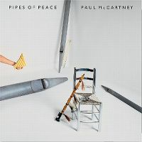 Cover Paul McCartney - Pipes Of Peace