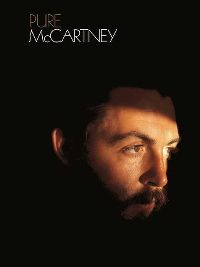 Cover Paul McCartney - Pure McCartney