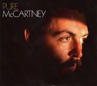 Cover Paul McCartney - Pure McCartney